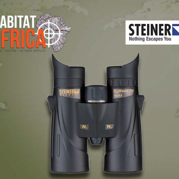 Steiner SkyHawk 3.0 10x42 Binoculars
