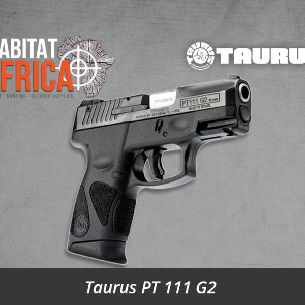 Taurus PT 111 G2 9mm Semi-Automatic Pistol