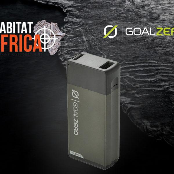 Goal Zero Flip 20 Recharger - Charcoal Grey