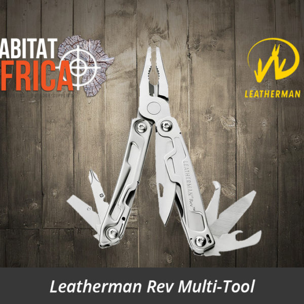 Leatherman Rev Multi-Tool