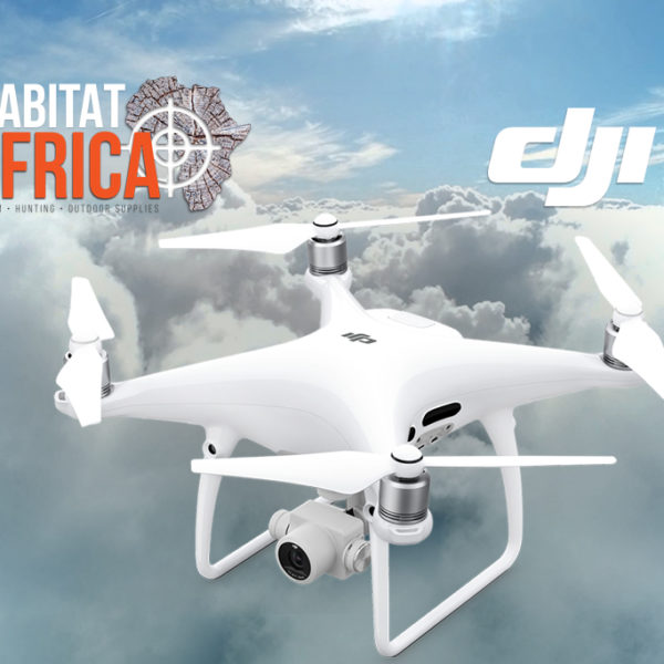 DJI Phantom 4 Pro Drone Propellors