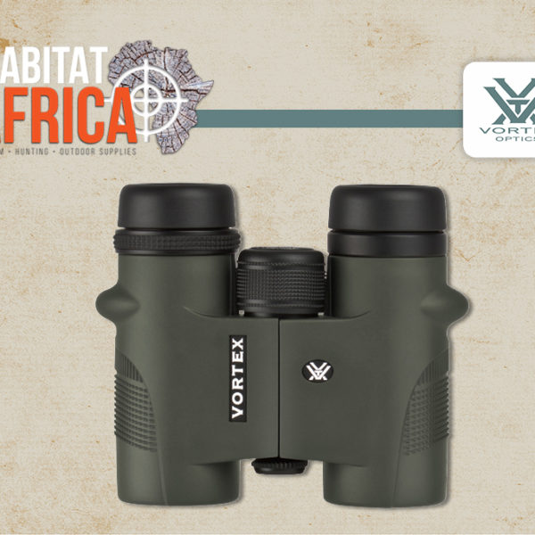 Vortex Diamondback 8x32 Binocular Focus Wheel