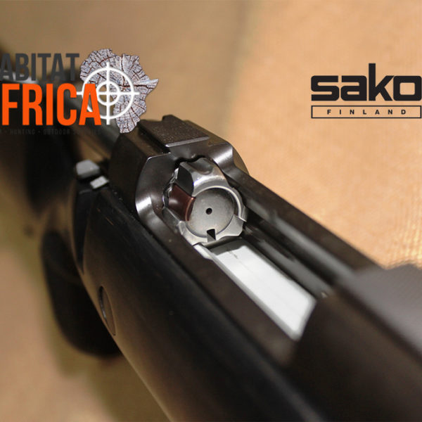 Sako 85 Long Range Rifle Bolt