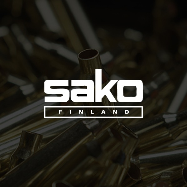 Sako Reloading Brass South Africa