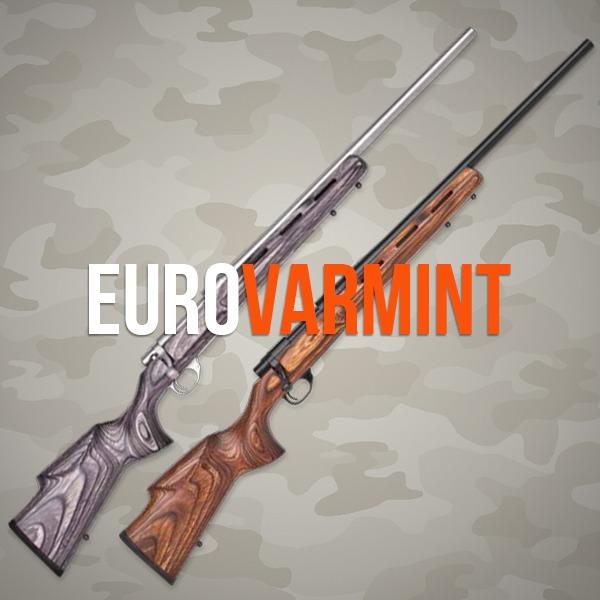 Howa EuroVarmint