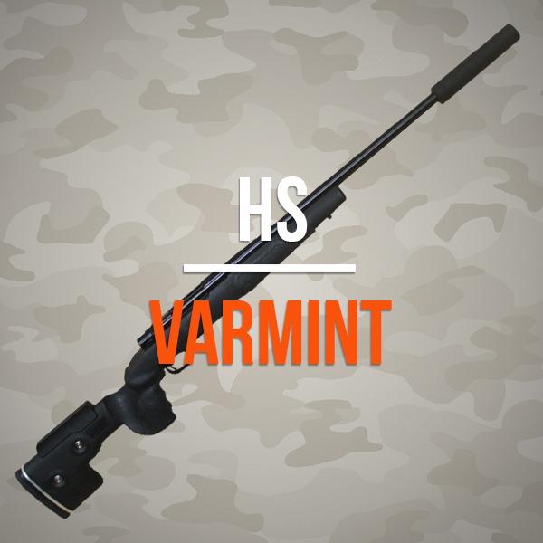 Howa HS Varmint