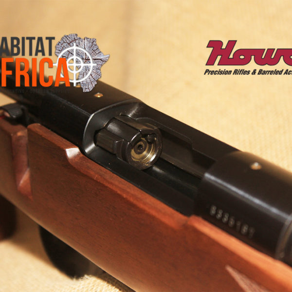 Howa Varmint Walnut 20 inch Blued Hunting Rifle Bolt Action