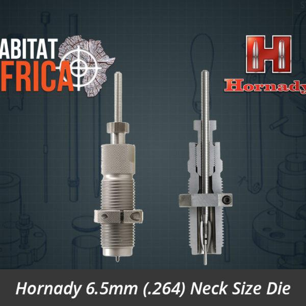 Hornady 6.5mm (.264) Neck Size Die