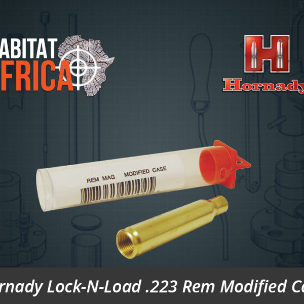 Hornady Lock-N-Load 223 Remington Modified Case