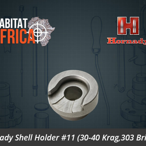 Hornady Shell Holder #11 (30-40 Krag,303 British)