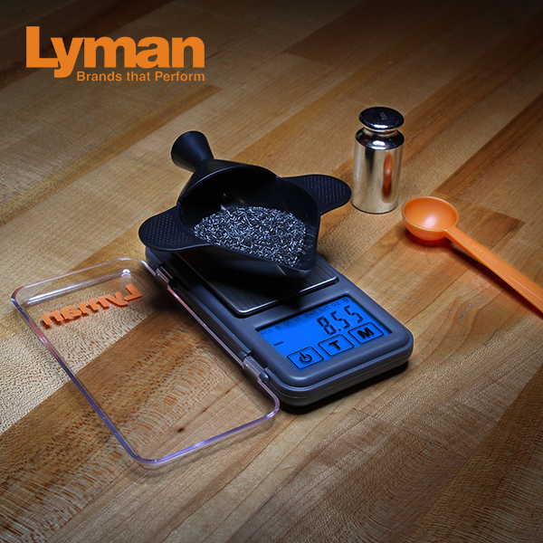 Lyman Reloading Equipment and Reloading Supplies