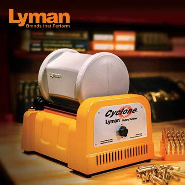 Lyman Reloading Equipment