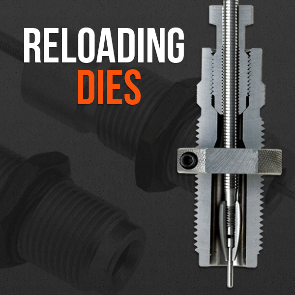 Reloading Dies and Die Sets South Africa