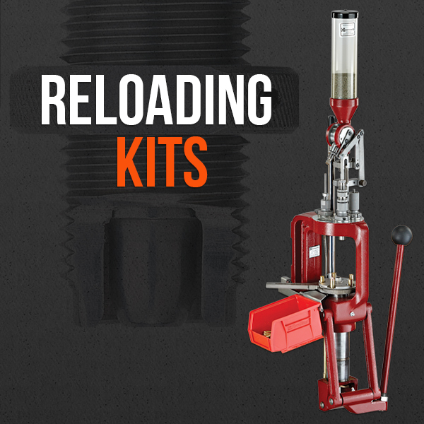 Reloading Kits and Reloading Presses South Africa