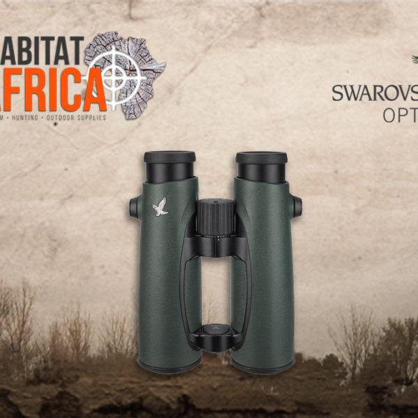 Swarovski EL 8.5x42 HD Binoculars - Habitat Africa | South Africa | Sport Optics