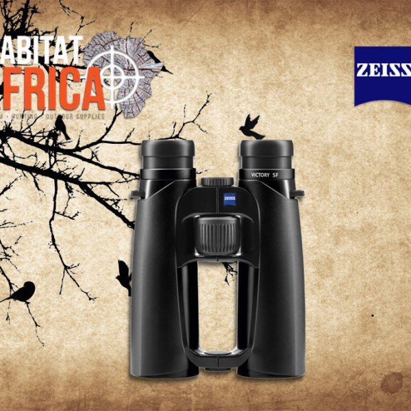 Zeiss Victory SF Binoculars - Habitat Africa | South Africa