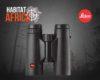 Leica Trinovid 10x42 HD Focus Wheel - Habitat Africa | Sport Optics | South Africa