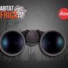 Leica Trinovid 10x42 HD Front Lenses - Habitat Africa | Sport Optics | South Africa