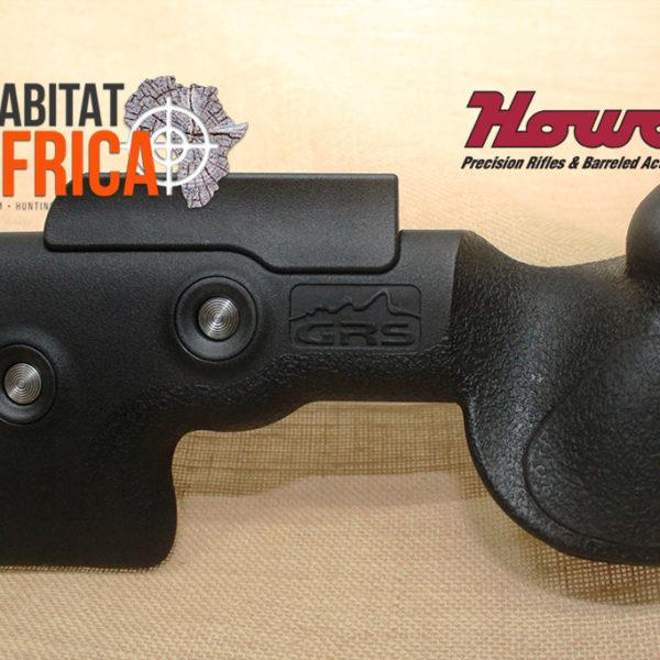 Howa Varmint GRS Berserk 24 inch Stainless Steel Hunting Rifle Stock
