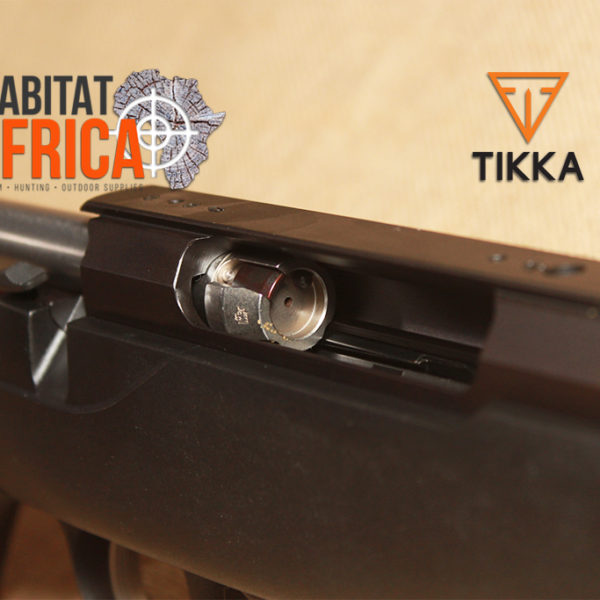 Tikka T3x 308 Winchester Lite Hunting Rifle Bolt Action