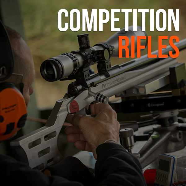 Competition Rifles