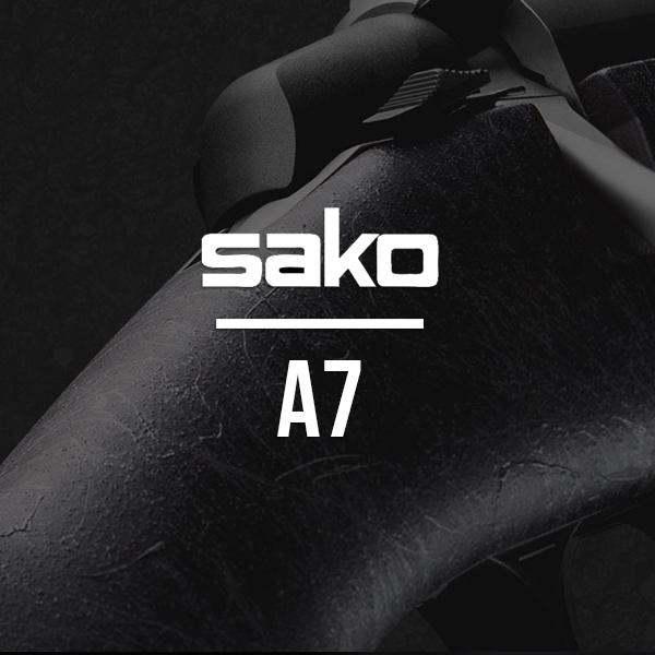 Sako A7