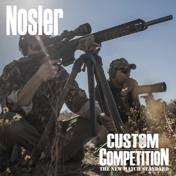 Custom Competition
