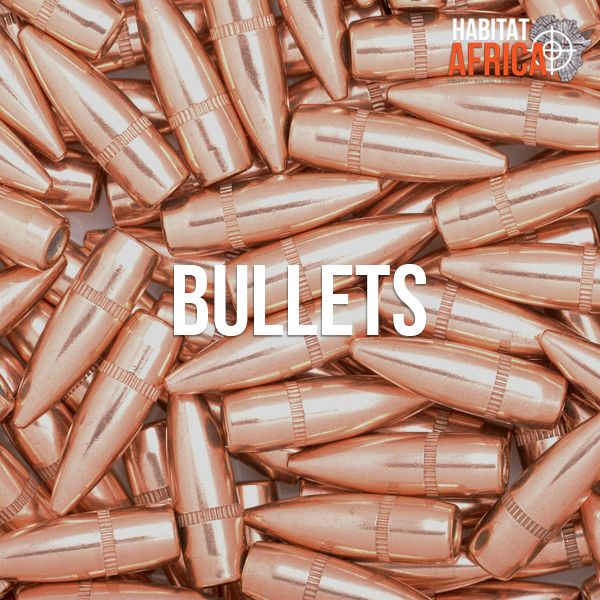 Reloading Bullets and Reloading Supplies South Africa