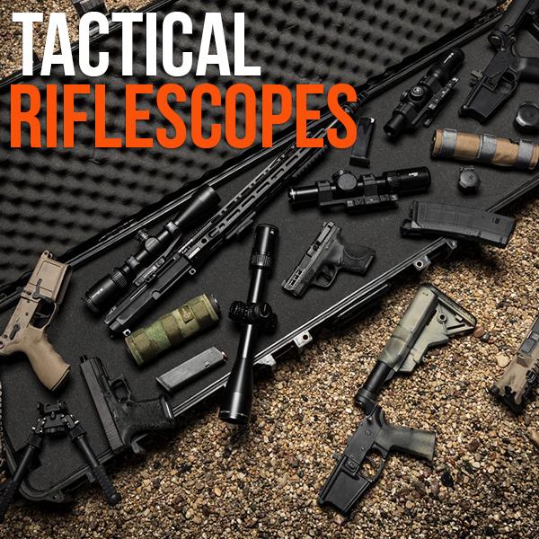 Tactical Riflescopes