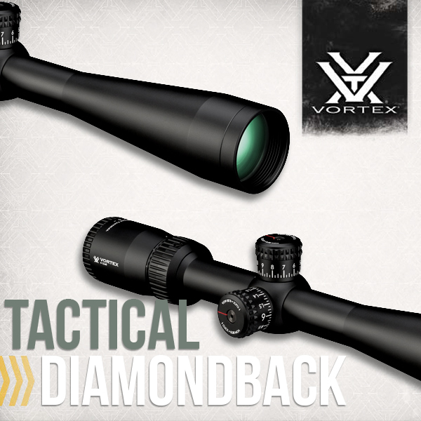 DiamondBack Tactical
