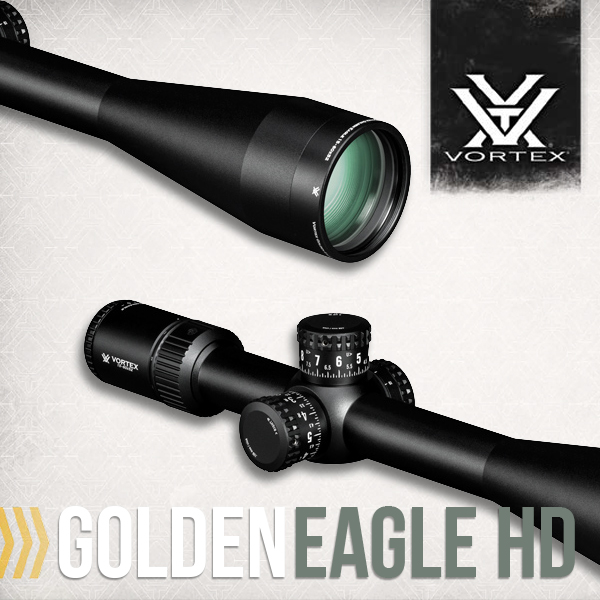 Golden Eagle HD