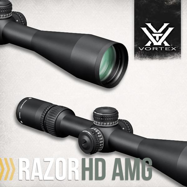 Razor HD AMG
