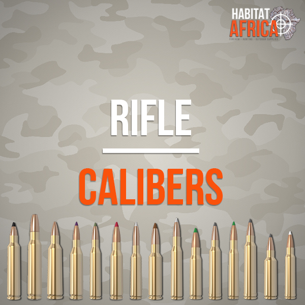 Howa Rifle Calibers