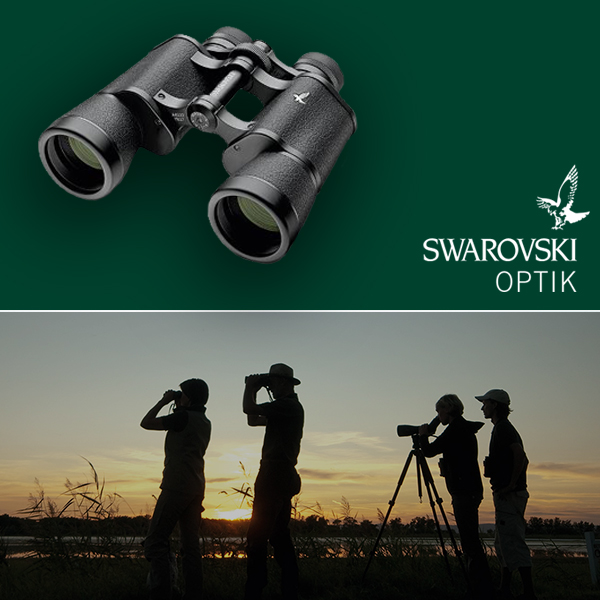 Swarovski Binoculars & Swarovski Spotting Scopes South Africa