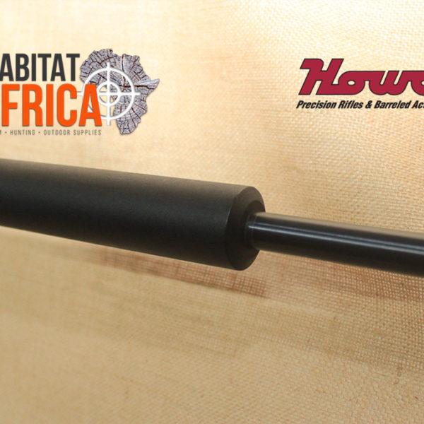 Howa Bush Hunter Thumbhole Nutmeg Laminate Rifle Silencer - Habitat Africa | Gun Shop | South Africa