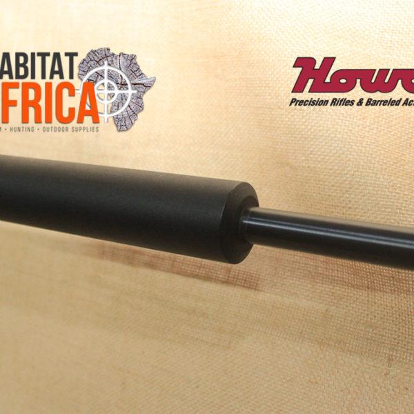 Howa Deluxe Bush Hunter Walnut Silencer - Habitat Africa | Gun Shop | South Africa