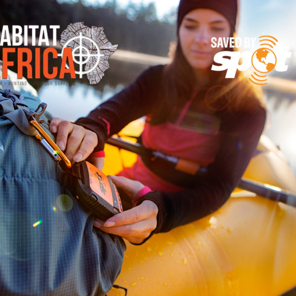 SPOT Gen 3 Outdoor Tracking Device - Habitat Africa | South Africa
