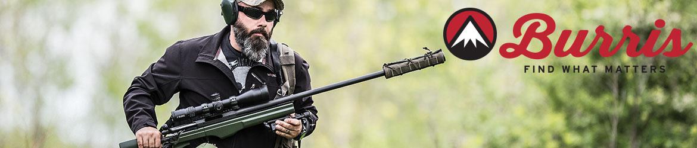 Burris Optics - Rifle Scopes