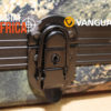 Vanguard Outback 62Z - Latch