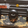 Vanguard Outback 62Z - Locks