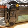 Vanguard Outback 70Z - Latch Locks