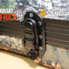 Vanguard Outback 70Z - Latch