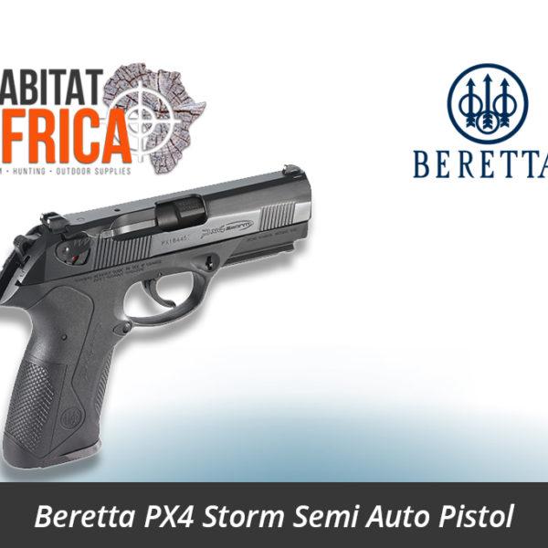 Beretta PX4 Storm Semi Auto Pistol