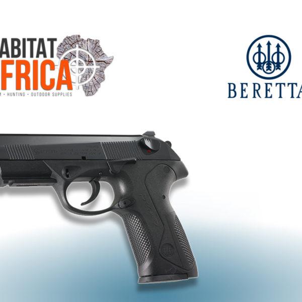 Beretta PX4 Storm Semi Auto Pistol Trigger