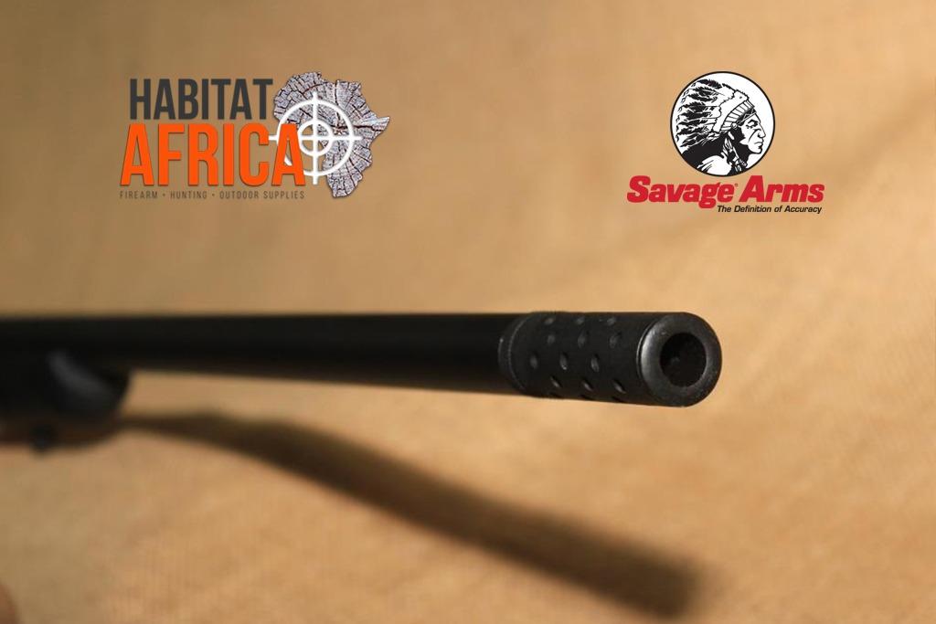 Savage 111 Long Range Hunter 300 WSM