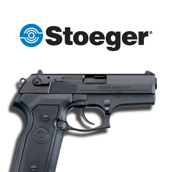 Stoeger Pistols and Handguns South Africa
