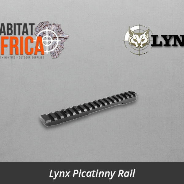 Lynx Picatinny Rail Mount