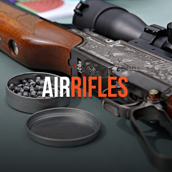 Air Rifles South Africa