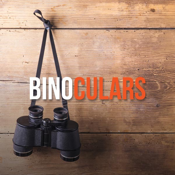 Binoculars & Spotting Scopes South Africa