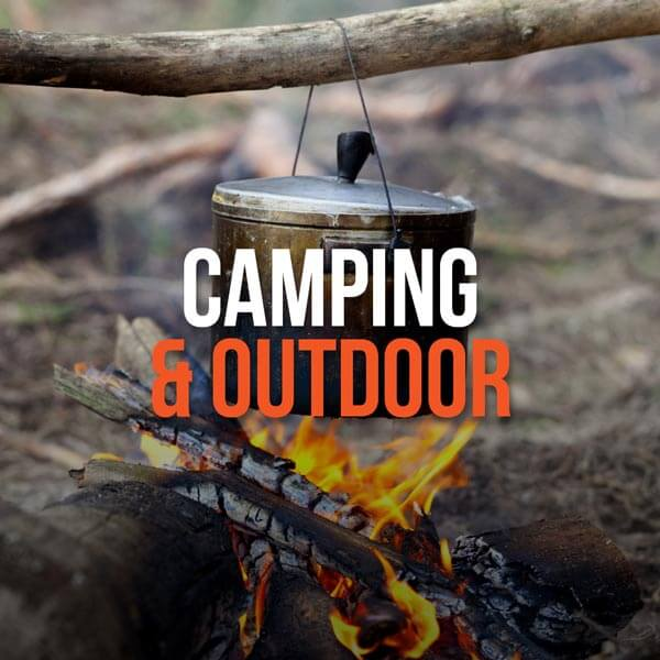 Camping & Outdoor Supplies